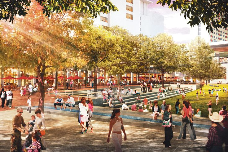 Quot The Hemisfair Confluence Quot By Aaron Seward For The