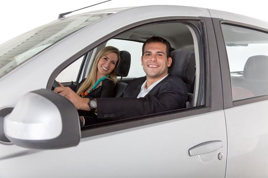 how to get a cheap car loan with no credit