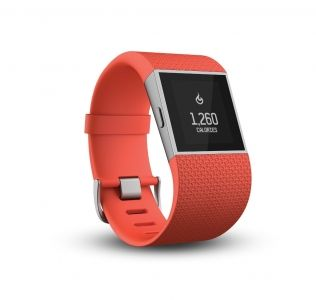 Branded Fitbit SURGE Superwatch. Promotional Fitbit Smart watch