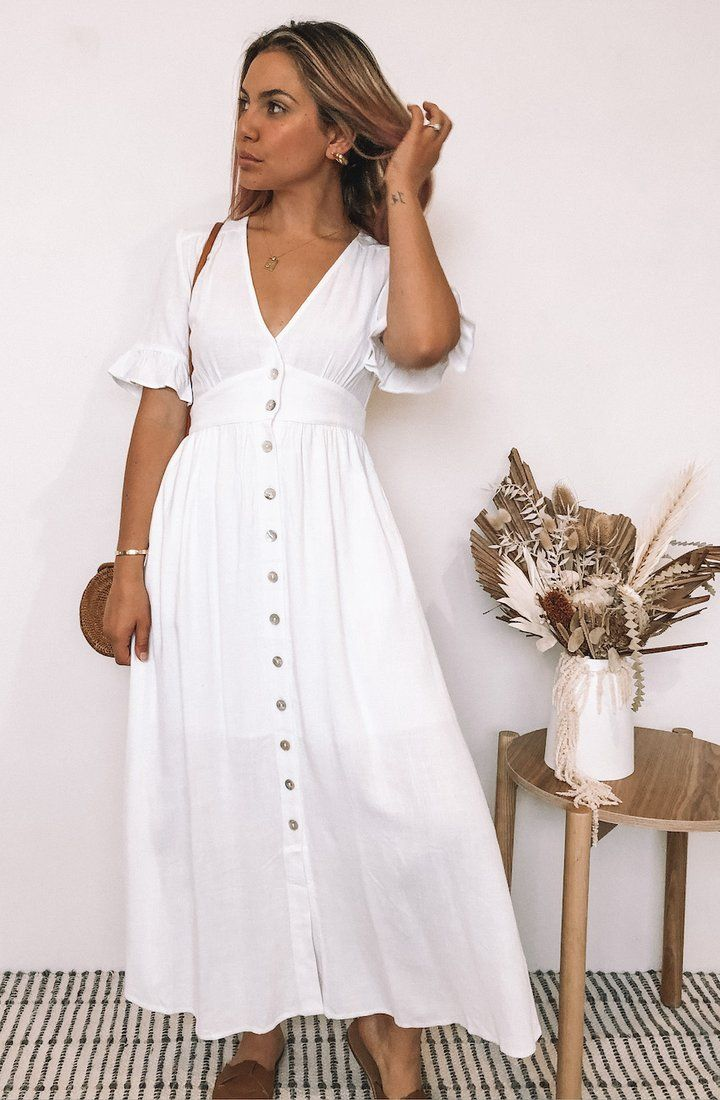 Choose Your Next Cocktail Dress Evening Dress Summer Dress Or Work Dress Buy Women S Dresses From Es In 2021 White Boho Dress White Dress Summer White Dress Outfit [ 1100 x 720 Pixel ]