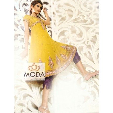 Buy trendy and latest style indo western dresses. Custom made indo western dresses for women.