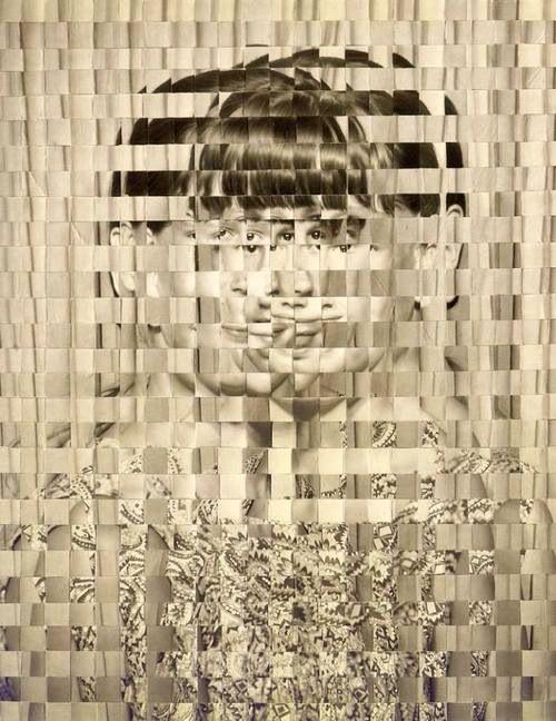 COLLAGE by SUSANA BLASCO