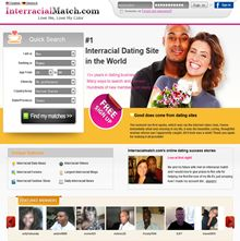 Best free interracial dating sites with free messaging