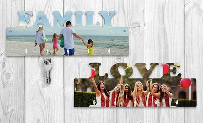 image for Up to 29% Off Photo Key Hangers from Monogram Online