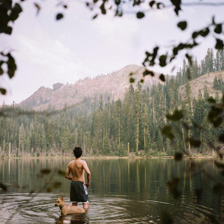Portraits² Pt. I - Cody William Smith. Los Angeles Photographer. Fine art, Portraiture, and Landscapes.