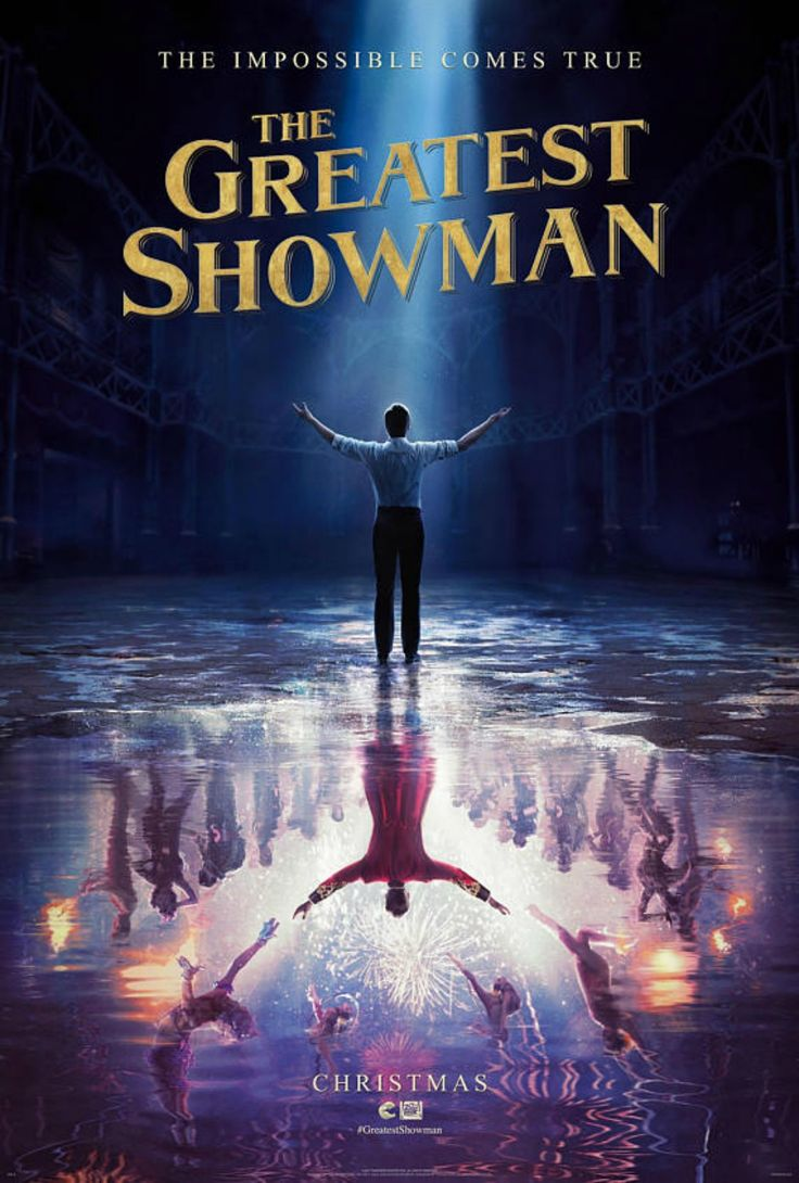 Poster found on Etsy - The Greatest Showman 6 to choose from #ad #Etsy #thegreatestshowman #greatestshowman
