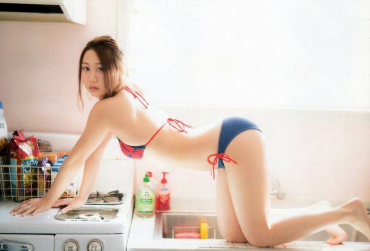 "SKE48 Nao Furuhata ""Smile Full Charge"" on Entame Magazine"