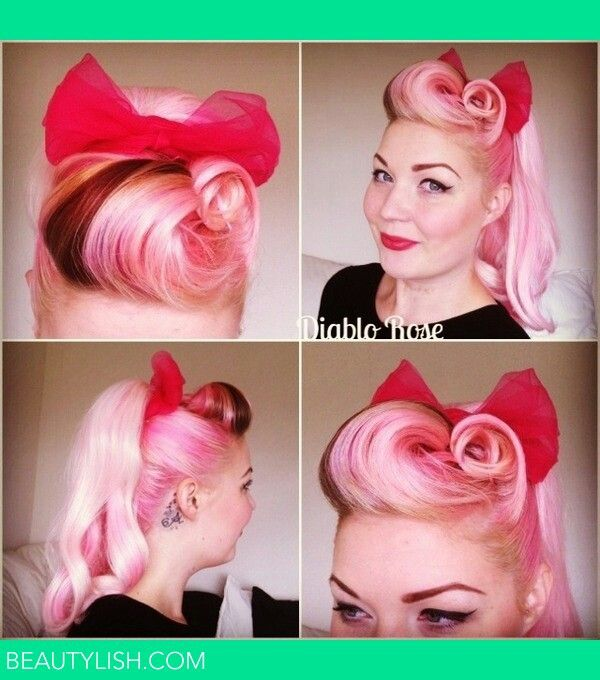 grease style hair 25 best ideas about 1950s ponytail on 1950s 2705