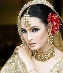 Beauty Tips For The Brides Pictures