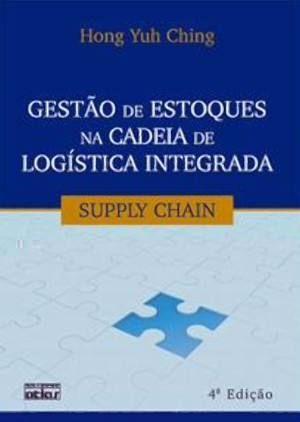 Sumário - 1 - Logística; 2 - Estoques; 3 - Repensando a logística; 4 - Gestão de estoque na cadeia de logística integrada; 5 - Planejamento de vendas e operações S&OP (Sales and Operations Planning); 6 - Custos da cadeia de suprimentos; 7 - Cadeia de suprimentos da saúde e tecnologia de informação; 8 - Inovação, estratégia logística na adição diferenciada de valor aos processos de serviço ao cliente.