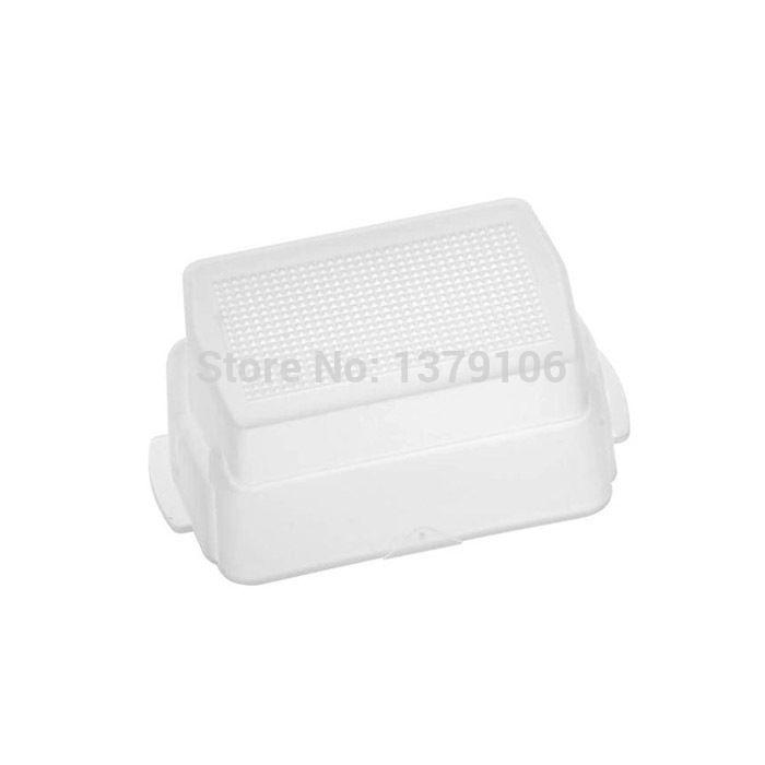 >> Click to Buy << Wholesale Godox softbox Flash Diffuser Bounce Dome For Nikon SB600 Speedlite speedlight Free Shipping #Affiliate
