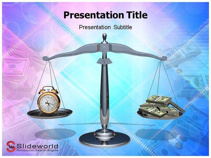 #New #Creative #PPT #Templates  http://www.slideworld.com/ppt_templates/Download-powerpoint-templates.aspx/Time-Is-Money-Phrase-7879