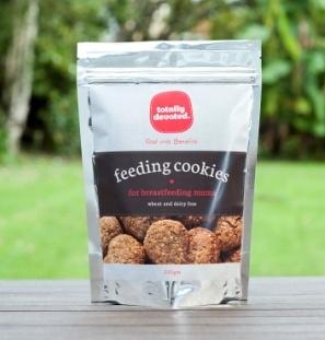 Totally Devoted - Feeding Cookies Shop Online - www.eggmaternity.com