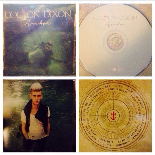 christian singles in colton Christian artist colton dixon puts these emotions into song with his single 'the other side' one day.