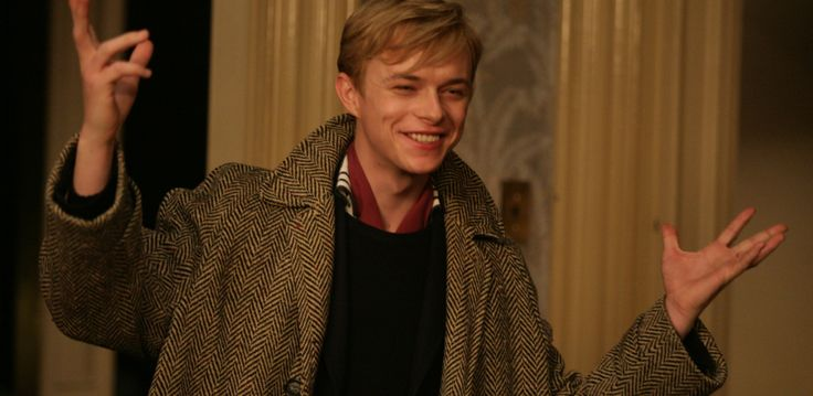 """affvctionate: """" """"First thought, best thought."""" Kill Your Darlings (2013) """""""