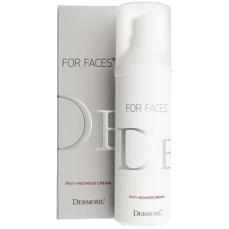 Soothing facial cream that reduces redness. Dermoshop Lab winner!