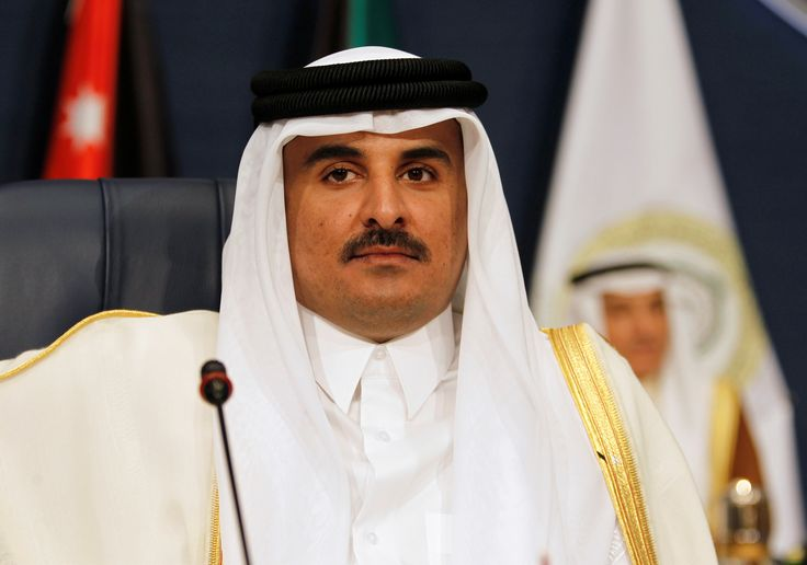 Report: UAE Was Behind The Qatar Hack And Gulf Crisis