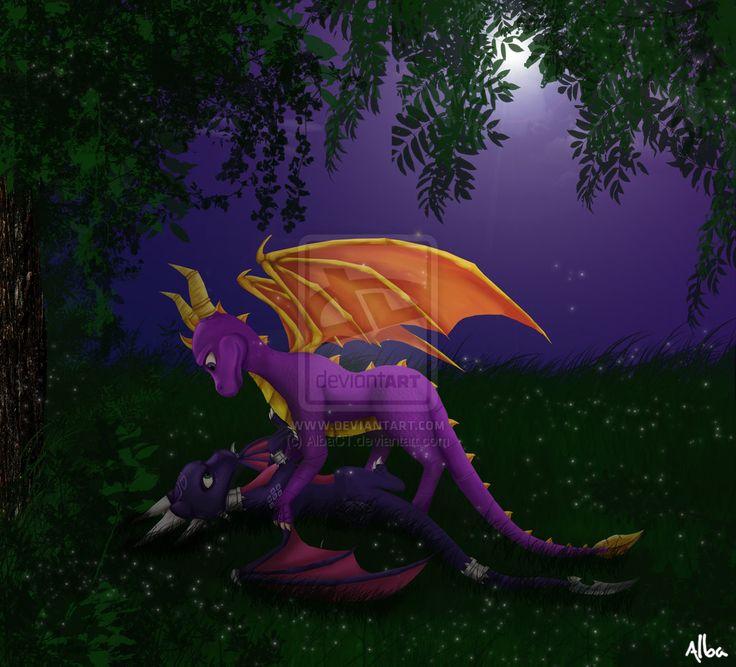 33 best images about Spyro x Cynder on Pinterest ...