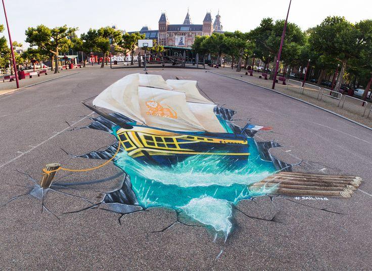 #graffitinetwerk 3d streetpainting sailING infinitewpuser  #3Dstreetpainting #Buitenreclame #Graffiti #Graffitiart #Graffitiartiest #Graffitiartiesten #Graffitibedrijf #Graffiticompany #Graffitikunst #Graffitikunstenaar #Graffitikunstenaars #GraffitiNetwerk #Graffitinetwerk #grondschildering #Muurschilderingen #Straatreclame #Straatreclame #Straatschildering #Street-art #streetart #Streetpainting