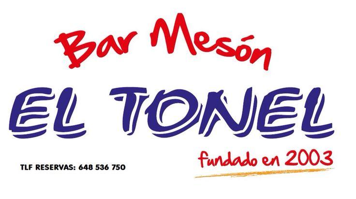 Bar Mesón EL TONEL