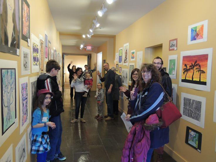 Community Gallery | Fitchburg Art Museum