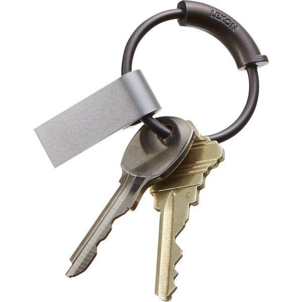 bastille keychain