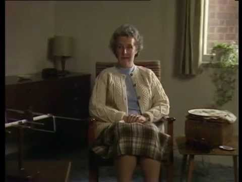 Soldiering On - Stephanie Cole Talking Heads Monologue by Alan Bennett #BBC