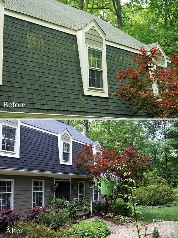 What You Should Know About Replacing Your Roof And Asphalt Shingles With Images Roof Shingles Roof Shingle Colors Shingle House