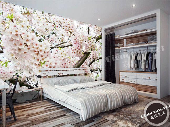 132 beste afbeeldingen over interieur op pinterest behang hoofdeinde urban outfitters en - Wallpaper voor hoofdeinde ...