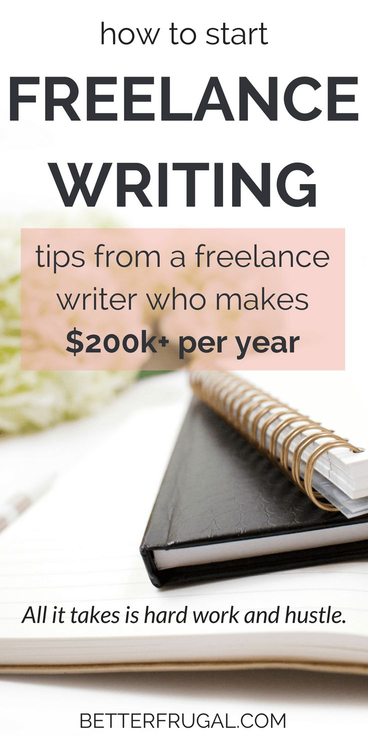 Holly Johnson from Earn More Writing is here with us today to talk about how to start freelance writing and how she makes over $200k writing web content! freelance writing jobs | freelance writing for beginners | how to start freelance writing | earn more