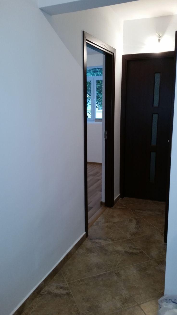 Termen executie Amenajat Renovat Apartament