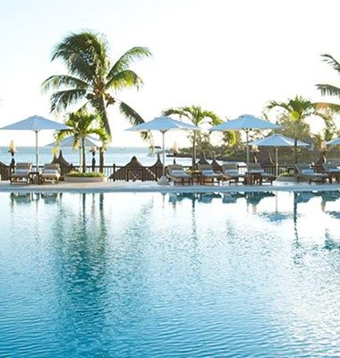 Mauritius Resorts (5*) | Luxury Resort in Mauritius – LUX* Grand Gaube