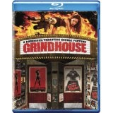 Grindhouse (Two-Disc Collector's Edition) [Blu-ray] (Blu-ray)By Rose McGowan
