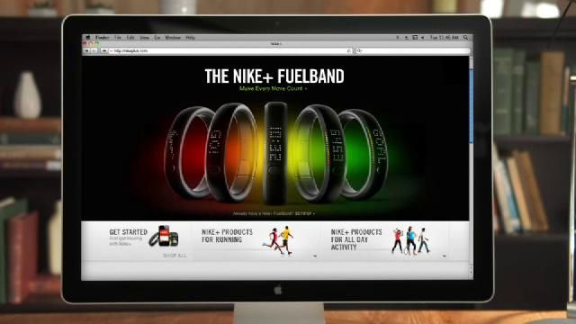 "Nike Fuel Band ""The Inside Story"" by New North Sound. Orignal Music, Sound Design, Dialog Edit, and Mix by New North Sound"