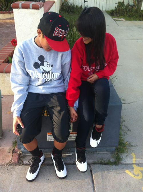 This something me nd my bae would do