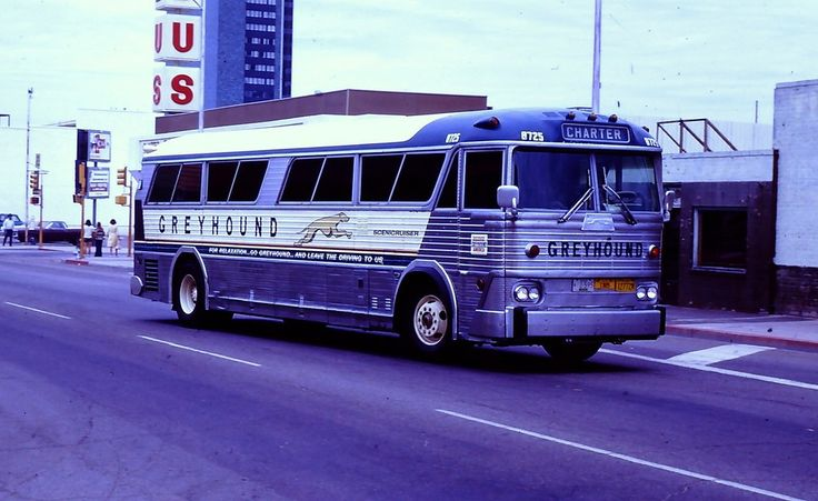 "Bus Stop Classics: MCI MC-6 ""Supercrusier"" – Six Inches Too Far Ahead of Its Time"
