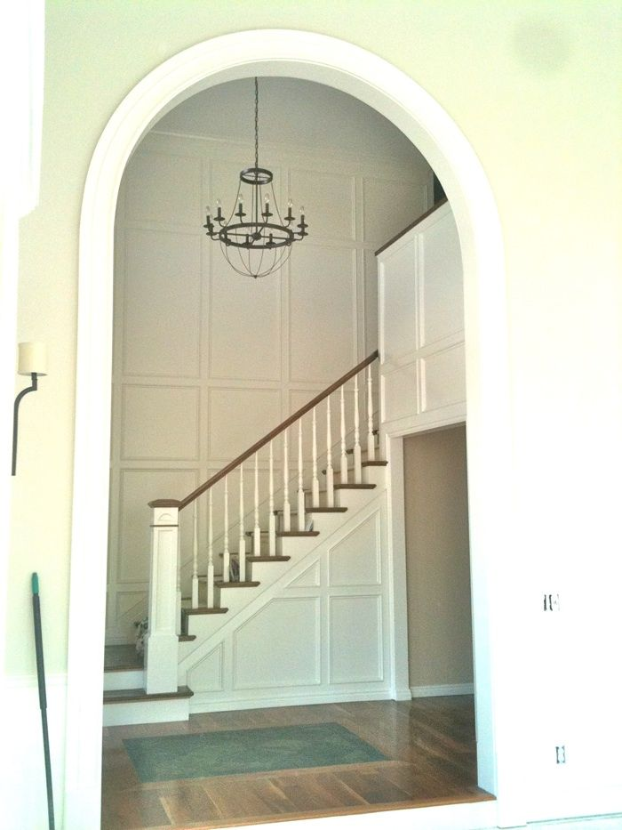18 best Staircase Trim images on Pinterest | Home ideas ...