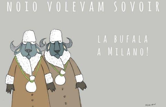LSDM, pizza napoletana e grandi ricette campane in scena a Milano