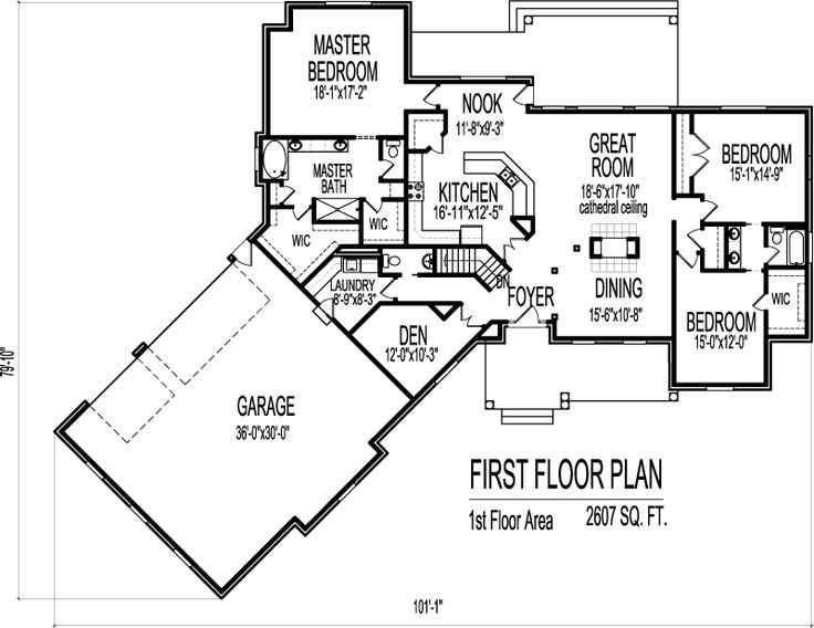 15 best home design images on pinterest | house floor plans