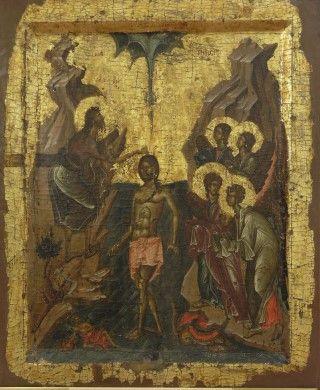Ποιο μήνυμα ζωής θα μπορούσε να δώσει στον καθένα μας η γιορτή της Βάπτισης του Χριστού;