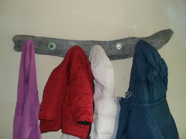 Coat rack :)