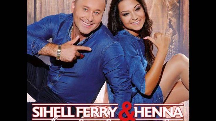 Sihell Ferry & Henna - Átmulatjuk az éjszakát (Teljes album 2016)