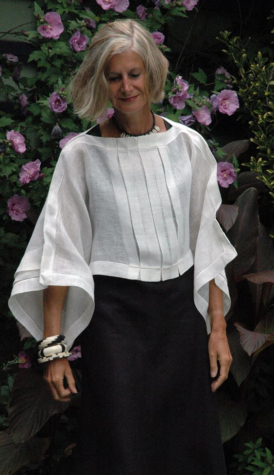 Chic and Fashionable With White Shirt Tolle Auswah…