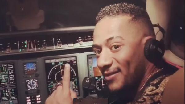 هاشتاج قاطعوا محمد رمضان يفوز في القمة المصرية في أبو ظبي الهلال الاهلي ليفربول In Ear Headphones Headphones Ear