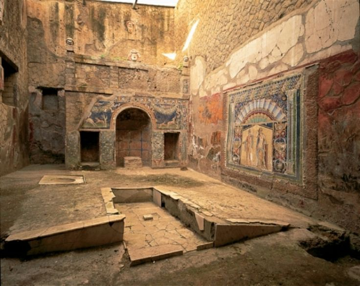 a history of the ancient roman city of pompeii When vesuvius erupted in 79ad it buried the roman city of pompeii, along with  many  technology is revealing the past, present, and future of this ancient city   modern science and archaeology have replaced the old-style.