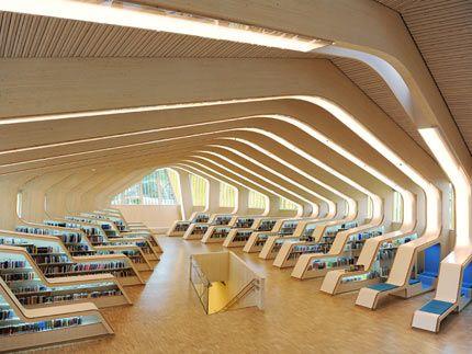 Δωρεάν όλα τα βιβλία στη Νορβηγία|DOC TV | documenting everyday life