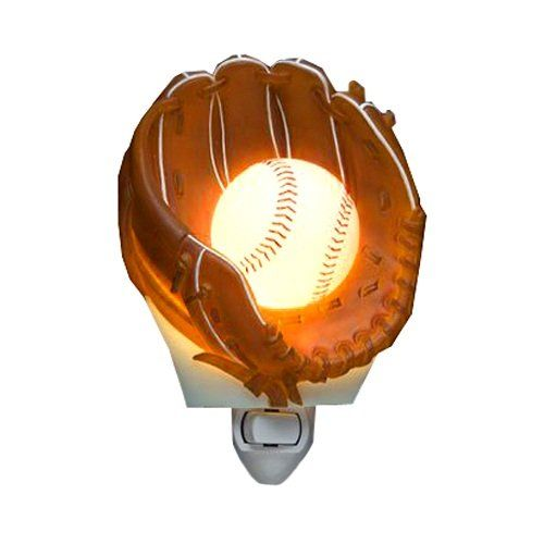 Baseball Night Light Ibis & Orchid Design http://www.amazon.com/dp/B001EU2K3U/ref=cm_sw_r_pi_dp_BjbWvb1CYRFZ9