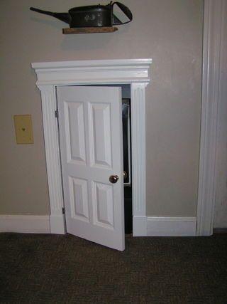 76 Best Images About Dog Doors On Pinterest