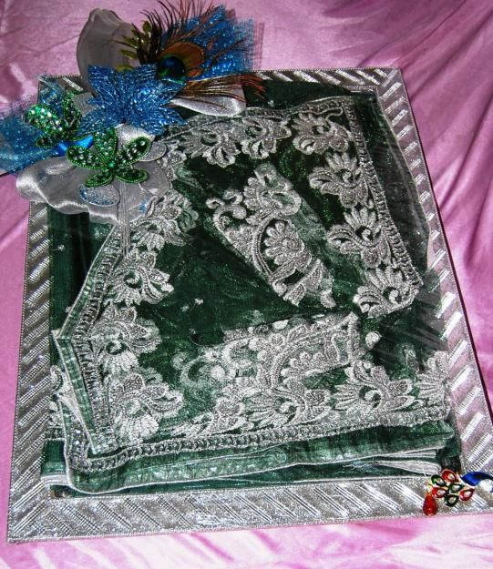 Trousseau Packing Ideas - Google Search