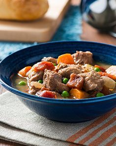 Slow Cooker Veal Stew | Ontario Meat & Poultry